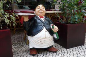 Maître D'Hôtel, Manger, Boisson, Café, Restaurant, Pub